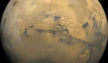 Thời cổ đại đã có sự sống trên sao hỏa?