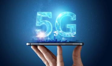 Công Nghệ Mạng 5G Là Gì, Nó Khác Gì So Với 4G