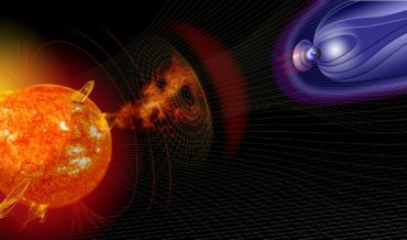 Bão mặt trời là gì?