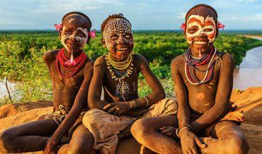 Tại sao nhiều bệnh dịch bắt nguồn từ châu Á và châu Phi?