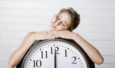 Ngủ 8 tiếng có phải giấc ngủ khoa học như bạn biết?
