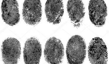 Đường vân tay của mỗi người có bị trùng nhau không?