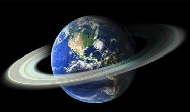 Trái đất quay, tại sao chúng ta không cảm nhận được?