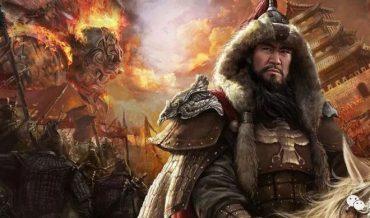 Vì sao đế chế Mông Cổ ít người nhưng chiếm cả thế giới?