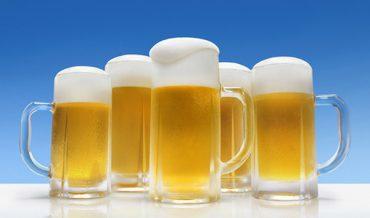 Tác dụng của việc uống bia có thể bạn chưa biết?