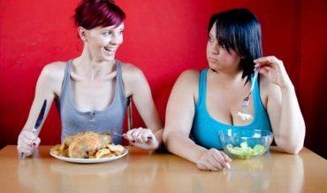 Tại Sao Ăn Nhiều Mà Không Béo? Cách Tăng Cân Hiệu Quả
