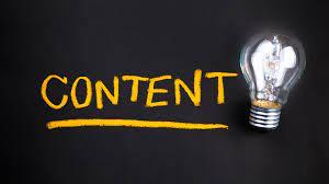 Content writer, Content creator và Content Marketing