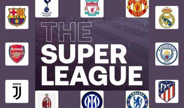 Super League Là Gì ? Nó Làm Ảnh Hưởng Như Thế Nào Đến Bóng Đá Thế Giới?