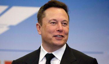 """""""Gã điên"""" Elon Musk- Vua Midas 2.0"""