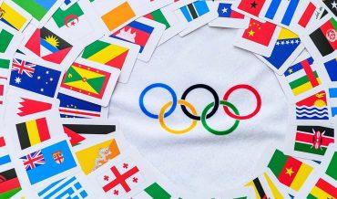 HCV Olympic Đầu Tiên Của Việt Nam