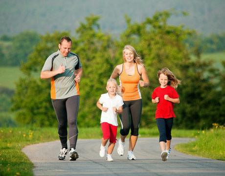Vì sao cần tập thể dục thường xuyên mỗi ngày?