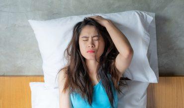 Tại sao chúng ta nên ngủ đúng và đủ giờ giấc ngủ