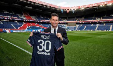 Hiệu ứng Lionel Messi đối với PSG và bóng đá Pháp như thế nào?